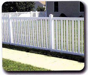 vinyl fence styles. Contemporary Vinyl Pool Fence Styles Vinyl Fence Inside Vinyl S