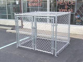 Fence Panels And Cages